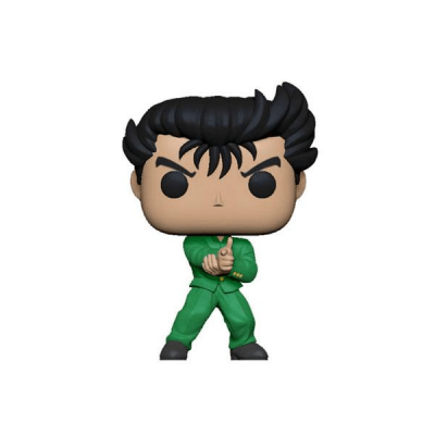 Yu Yu Hakusho POP Yusuke | Double Project