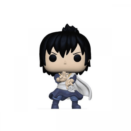 Fairy Tail POP Zeref | Double Project