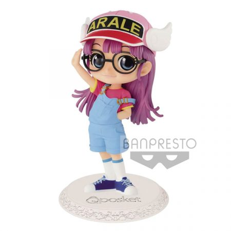 Dr Slump Q Posket Arale Style A Normal Color | Double Project