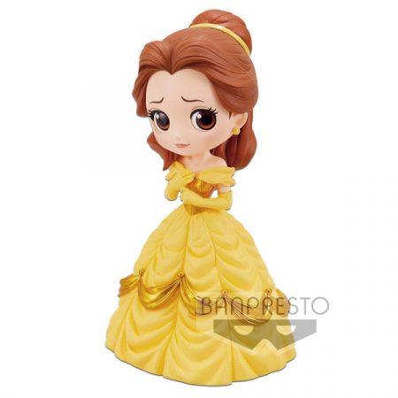 Disney Q Posket Bella La Bella y la Bestia Style A Normal Color | Double Project