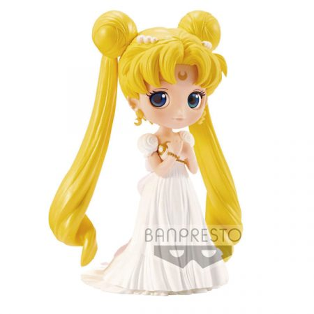 Sailor Moon Q Posket Sailor Serenity Style A Normal Color | Double Project