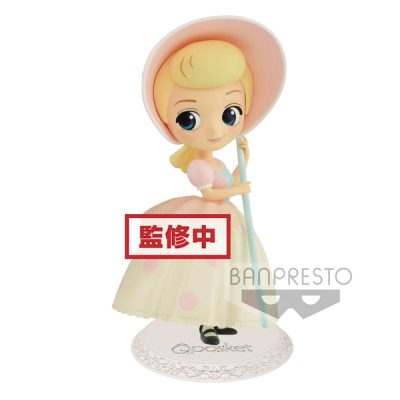 Disney Toy Story Q Posket Bo Peep Style B Pastel Color | Double Project