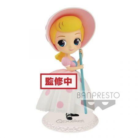 Disney Toy Story Q Posket Bo Peep Style A Normal Color | Double Project