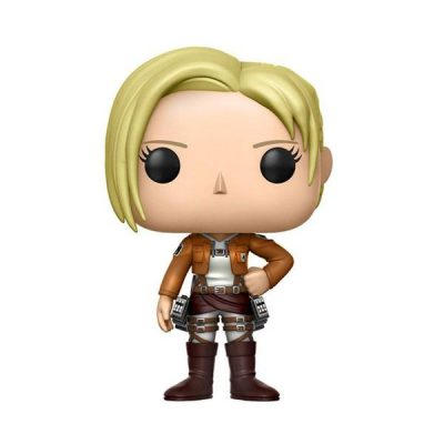 Attack on Titan POP Annie Leonhart | Double Project
