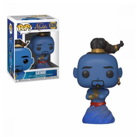 Disney Aladdin POP Genie   Double Project