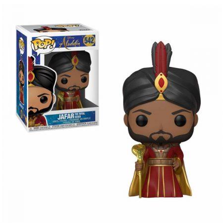 Disney Aladdin POP Jafar   Double Project