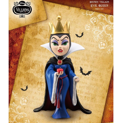 Disney Mini Egg Attack Reina Grimhilde Blancanieves | Double Project