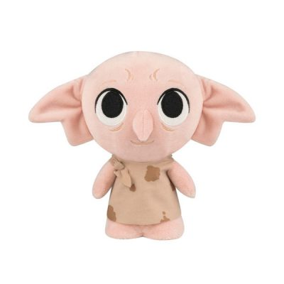 Harry Potter Peluche Dobby Exclusive | Double Project