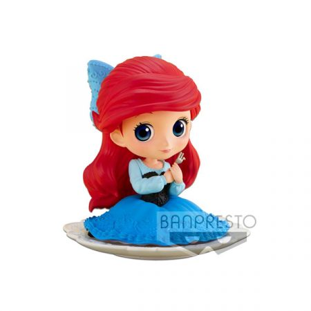 Disney Q posket SUGIRLY Ariel Normal Color   Double Project