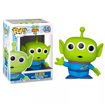 Disney Toy Story 4 POP Alien | Double Project