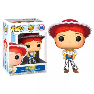 Disney Toy Story 4 POP Jessie | Double Project