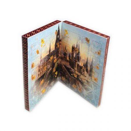 Harry Potter Calendario Adviento Accesorios | Double Project