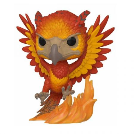 Harry Potter POP Fawkes   Double Project