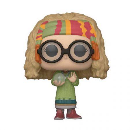 Harry Potter POP Professor Sybill Trelawney | Double Project