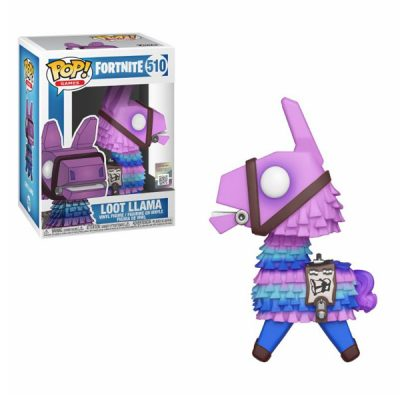 Fortnite POP Loot Llama | Double Project