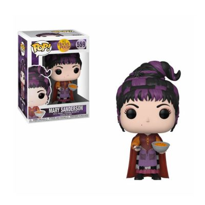 Hocus Pocus POP Mary Sanderson | Double Project