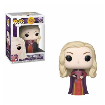 Hocus Pocus POP Sarah Sanderson | Double Project