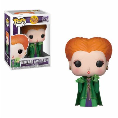 Hocus Pocus POP Winifred Sanderson | Double Project