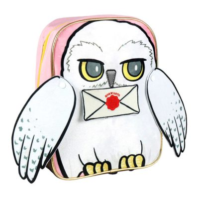 Harry Potter Mochila Hedwig | Double Project