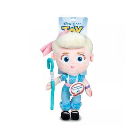 Disney Peluche Bo Peep Toy Story 4 con sonido | Double Project