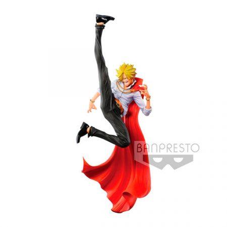 One Piece Figura Special Sanji Banpresto World Figure Colosseum | Double Project