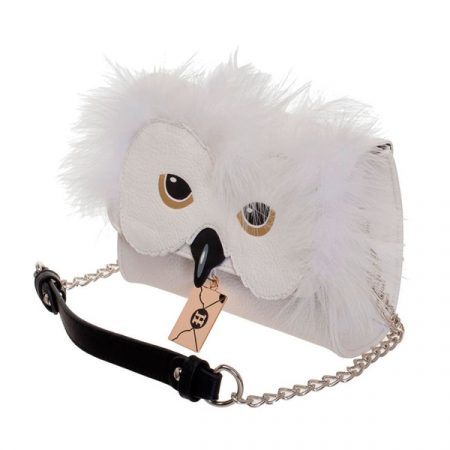 Harry Potter Bolso Hedwig | Double Project
