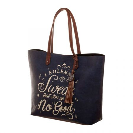 Harry Potter Bolso Solemnly Swear | Double Project