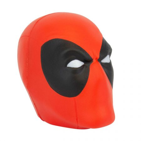 Marvel Pelota antistress Deadpool | Double Project