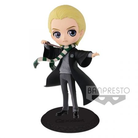 Harry Potter Q Posket Draco Malfoy version A | Double Project