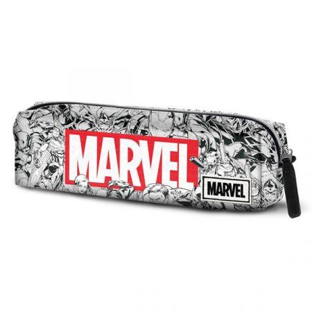 Marvel estuche portatodo logo | Double Project