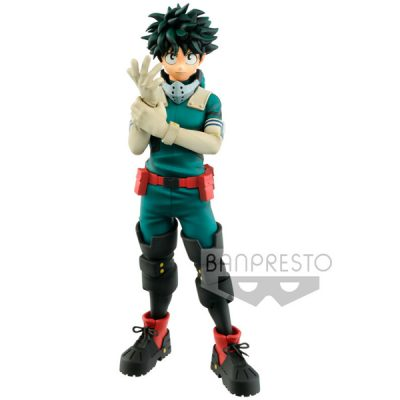 My Hero Academia Figura Deku Age of Heroes | Double Project