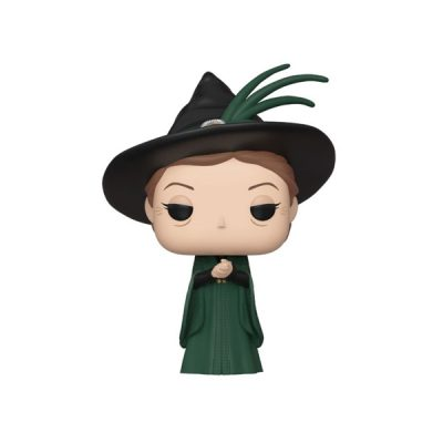 Harry Potter POP Minerva McGonagall (Yule) | Double Project