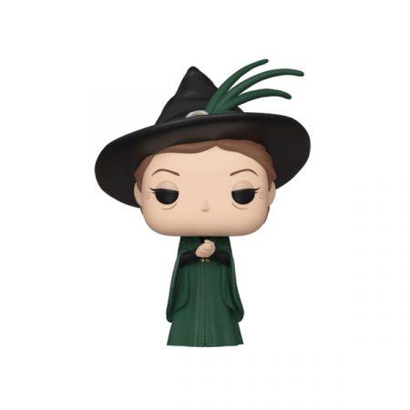 Harry Potter POP Minerva McGonagall (Yule) | Double Project