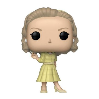 Mad Men POP Betty | Double Project