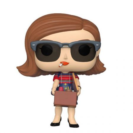 Mad Men POP Peggy | Double Project