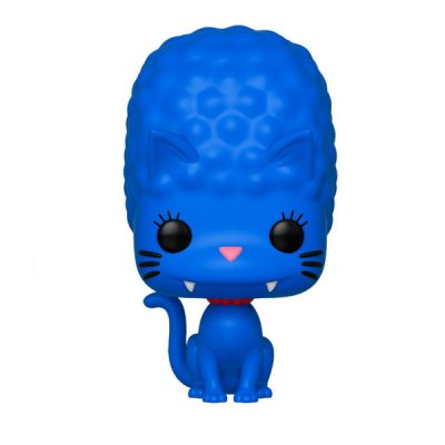 Los Simpson POP Panther Marge | Double Project