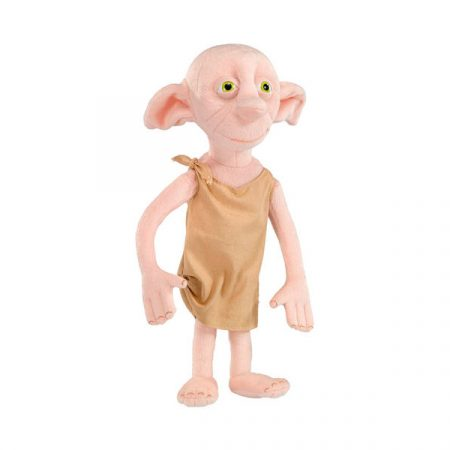 Harry Potter Peluche Dobby Elfo Domético 41cm | Double Project