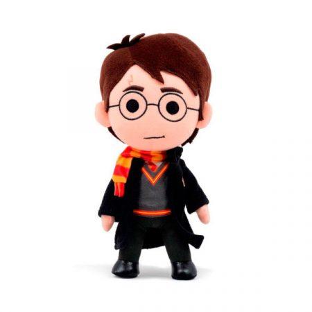 Harry Potter Peluche Qm 20cm | Double Project