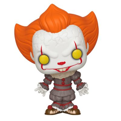 It Chapter 2 POP Pennywise with Open Arms