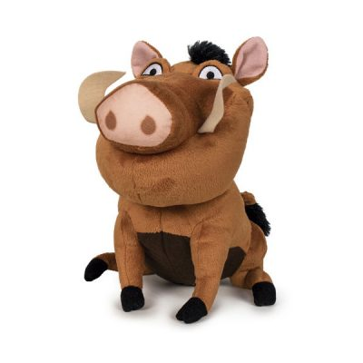 Disney Peluche El Rey León Pumba | Double Project