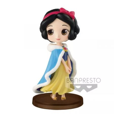 Disney Q Posket Blancanieves | Double Project