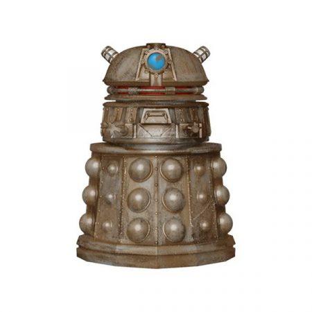 Doctor Who POP Reconnaissance Dalek | Double Project