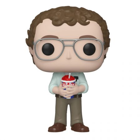 Stranger Things POP Alexei | Double Project