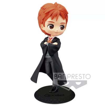 Harry Potter Q Posket Fred Weasley version A | Double Project