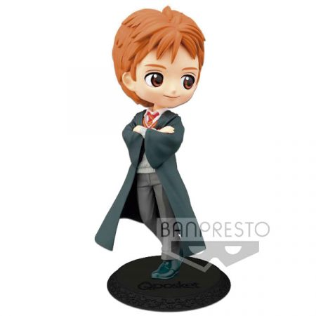Harry Potter Q Posket Fred Weasley version B | Double Project