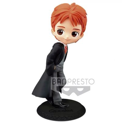 Harry Potter Q Posket George Weasley version A | Double Project
