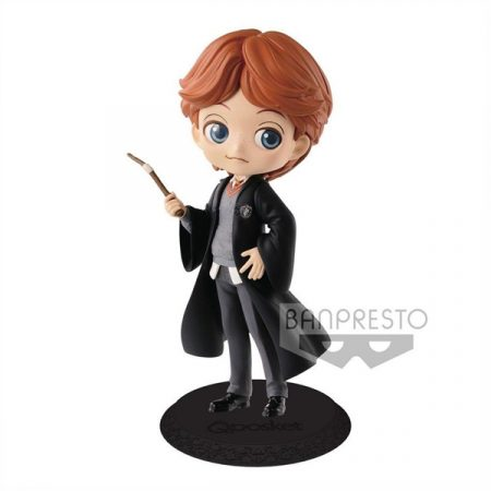 Harry Potter Q Posket Ron Weasley version A Normal Color   Double Project