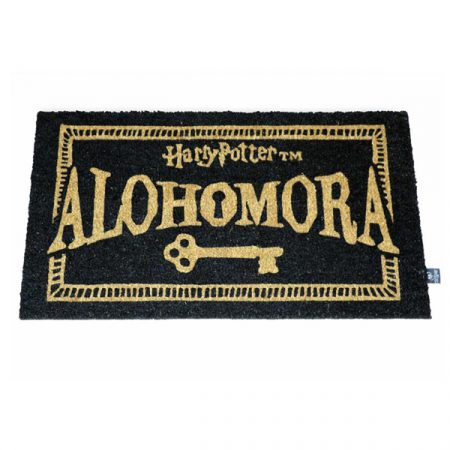 Felpudo Alohomora Harry Potter | Double Project