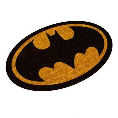 DC Felpudo logo Batman | Double Project