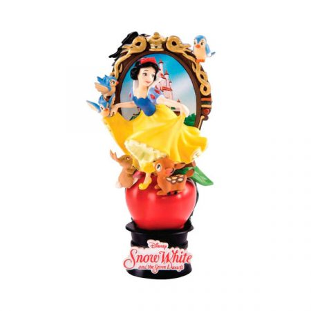 Disney Figura Diorama Blancanieves | Double Project